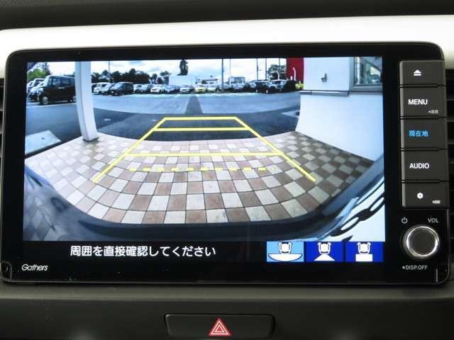 e:HEVホーム デモカー ホンダ認定中古車 Bluetooth対応ナビ リアカメラ フルセグTV 運転支援 障害物センサー クルーズコントロール ETC LEDヘッドライト オートマチックハイビーム(15枚目)