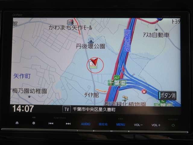 スパーダ・クールスピリット ホンダセンシング 大型ナビ 運転支援 ホンダ認定中古車 Bluetooth対応 クルーズコントロール ETC シートヒーター LEDヘッドライト リアカメラ(2枚目)