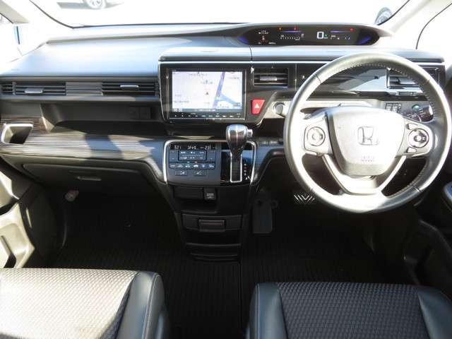 スパーダ・クールスピリット ホンダセンシング 大型ナビ 運転支援 ホンダ認定中古車 Bluetooth対応 クルーズコントロール ETC シートヒーター LEDヘッドライト リアカメラ(10枚目)