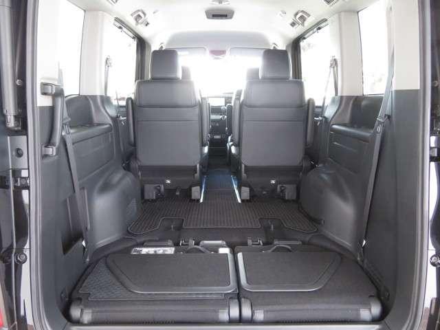 スパーダ・クールスピリット ホンダセンシング 大型ナビ 運転支援 ホンダ認定中古車 Bluetooth対応 クルーズコントロール ETC シートヒーター LEDヘッドライト リアカメラ(16枚目)