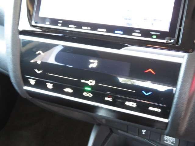 13G・S ホンダセンシング 大型ナビ 運転支援 ホンダ認定中古車 ドラレコ フルセグTV クルーズコントロール Bluetooth対応 LEDヘッドライト(15枚目)