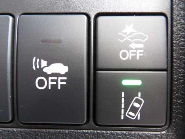 ハイブリッドZ・ホンダセンシング デモカー 大型ナビ 運転支援 前後ドラレコ ホンダ認定中古車 Bluetooth対応 クルーズコントロール ETC シートヒーター 純正AW フルセグTV リアカメラ MTモード(19枚目)