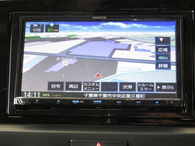 リュクス Bluetoothナビ 運転支援 ホンダ認定中古車 クルーズコントロール リアカメラ シートヒーター LEDヘッドライト ETC 純正AW オートマチックハイビーム(2枚目)