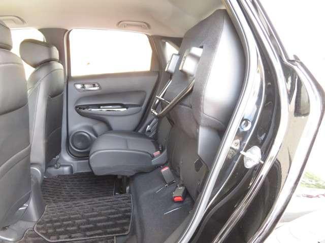 リュクス Bluetoothナビ 運転支援 ホンダ認定中古車 クルーズコントロール リアカメラ シートヒーター LEDヘッドライト ETC 純正AW オートマチックハイビーム(12枚目)
