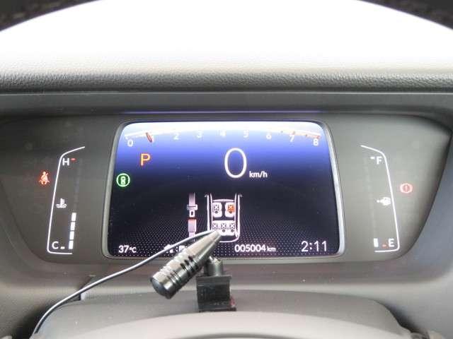 リュクス Bluetoothナビ 運転支援 ホンダ認定中古車 クルーズコントロール リアカメラ シートヒーター LEDヘッドライト ETC 純正AW オートマチックハイビーム(13枚目)