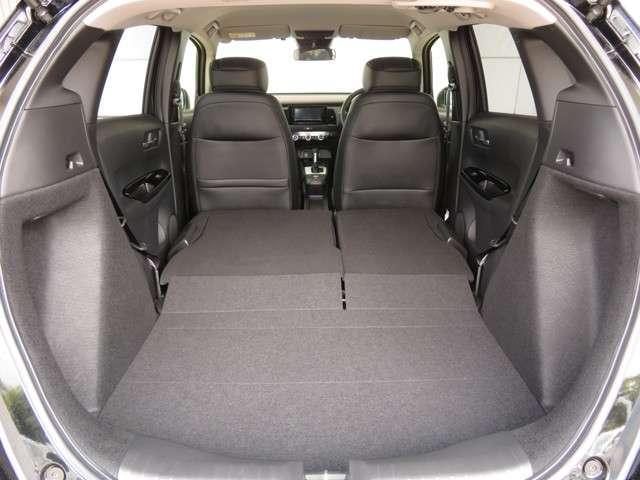 リュクス Bluetoothナビ 運転支援 ホンダ認定中古車 クルーズコントロール リアカメラ シートヒーター LEDヘッドライト ETC 純正AW オートマチックハイビーム(17枚目)