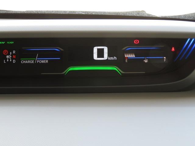 ハイブリッド・Gホンダセンシング デモカー Bluetooth対応ナビ 運転支援 リアカメラ ドライブレコーダー 両側電動スライドドア ETC クルーズコントロール シートヒーター LEDヘッドライト(13枚目)