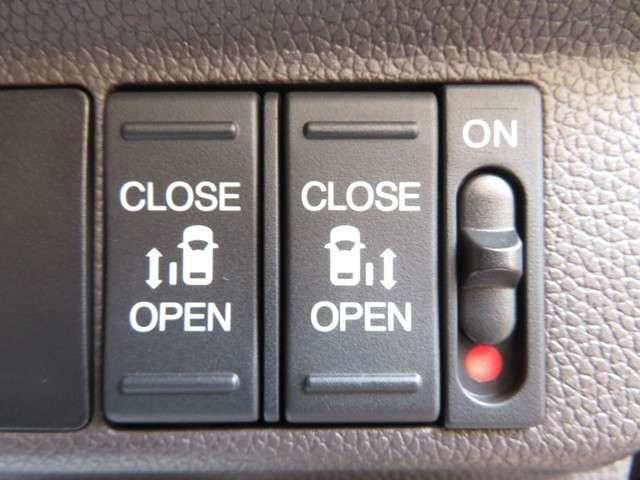 ハイブリッド・Gホンダセンシング デモカー Bluetooth対応ナビ 運転支援 リアカメラ ドライブレコーダー 両側電動スライドドア ETC クルーズコントロール シートヒーター LEDヘッドライト(19枚目)