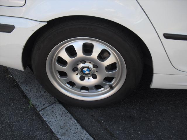タイヤ交換のご要望がございましたらご相談ください。