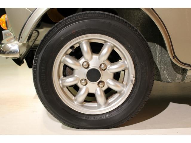 ローバー ローバー MINI タータン 新塗装車両