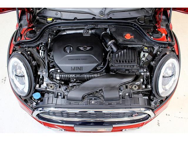 MINI MINI 5ドアハッチバック カバナシート バックカメラ ETC