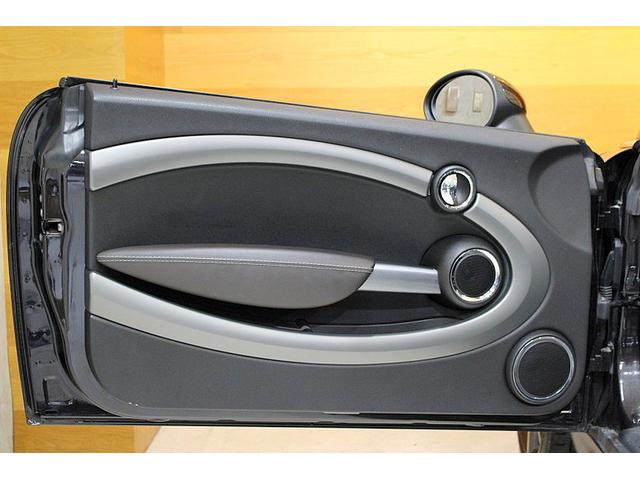 MINI MINI クーパーS コンバーチブル ハイゲート バックカメラ