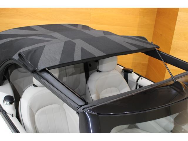「MINI」「MINI」「オープンカー」「東京都」の中古車19