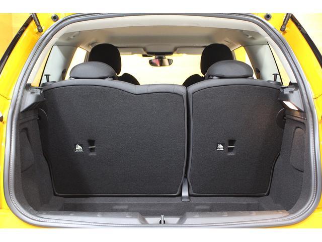 クーパーS 6MT ワンオーナー ナビ LEDヘッドライト フォグ Bluetooth通話&音楽再生 アイドリングストップ 17インチAW クローム外装 アームレスト スポーツシート 保証書記録簿あり(25枚目)