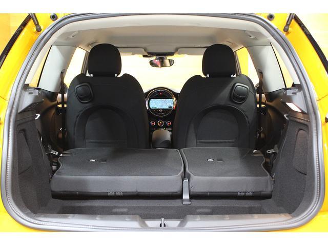 クーパーS 6MT ワンオーナー ナビ LEDヘッドライト フォグ Bluetooth通話&音楽再生 アイドリングストップ 17インチAW クローム外装 アームレスト スポーツシート 保証書記録簿あり(27枚目)