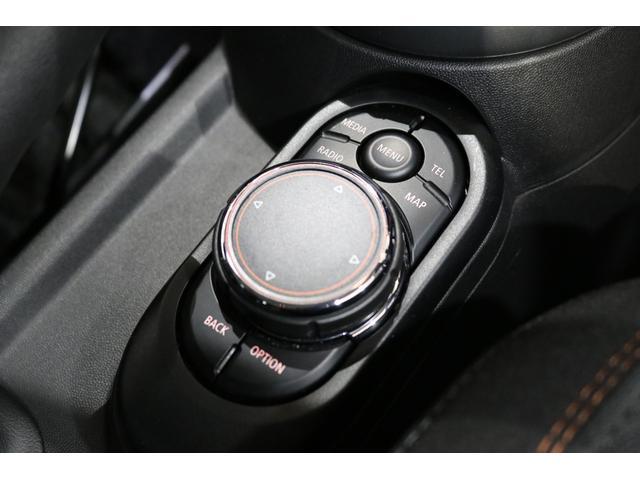 クーパーS 限定車 衝突軽減ブレーキ ACC 純正ナビ バックカメラ PDC 専用17インチAW ヘッドアップディスプレイ コンフォートアクセス ハーフレザーシート LEDヘッドライト ETCミラー(44枚目)