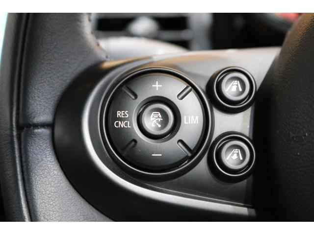 クーパーS 限定車 衝突軽減ブレーキ ACC 純正ナビ バックカメラ PDC 専用17インチAW ヘッドアップディスプレイ コンフォートアクセス ハーフレザーシート LEDヘッドライト ETCミラー(45枚目)
