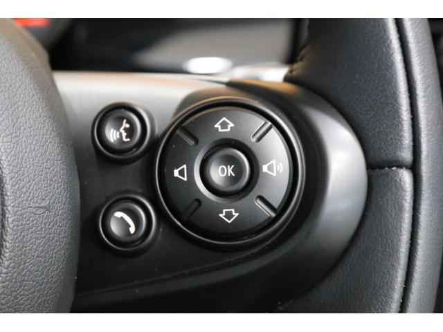 クーパーS 限定車 衝突軽減ブレーキ ACC 純正ナビ バックカメラ PDC 専用17インチAW ヘッドアップディスプレイ コンフォートアクセス ハーフレザーシート LEDヘッドライト ETCミラー(46枚目)