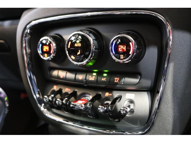 クーパーS クラブマン 後期モデル ACC 衝突軽減ブレーキ パーキングアシスト バックカメラ 前後PDC コンフォートアクセス ドライビングモード LEDライト UKテール SOSコール ETCミラー ドラレコ 新車保証(45枚目)