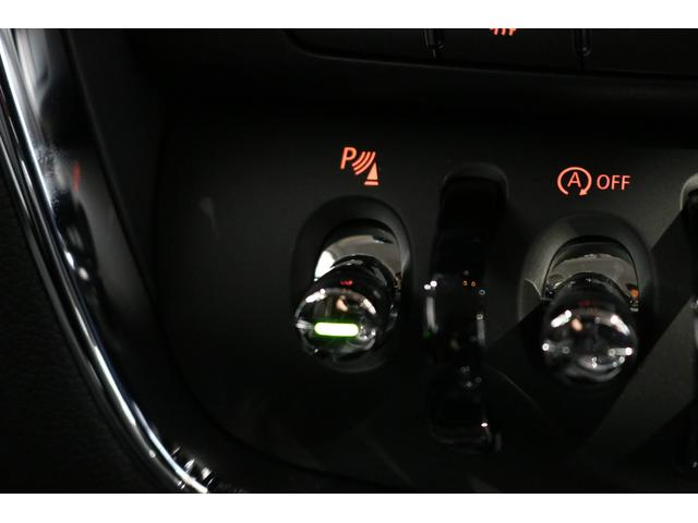 クーパーS クラブマン 後期モデル ACC 衝突軽減ブレーキ パーキングアシスト バックカメラ 前後PDC コンフォートアクセス ドライビングモード LEDライト UKテール SOSコール ETCミラー ドラレコ 新車保証(46枚目)