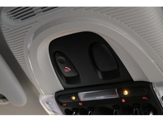 クーパーS クラブマン 後期モデル ACC 衝突軽減ブレーキ パーキングアシスト バックカメラ 前後PDC コンフォートアクセス ドライビングモード LEDライト UKテール SOSコール ETCミラー ドラレコ 新車保証(51枚目)