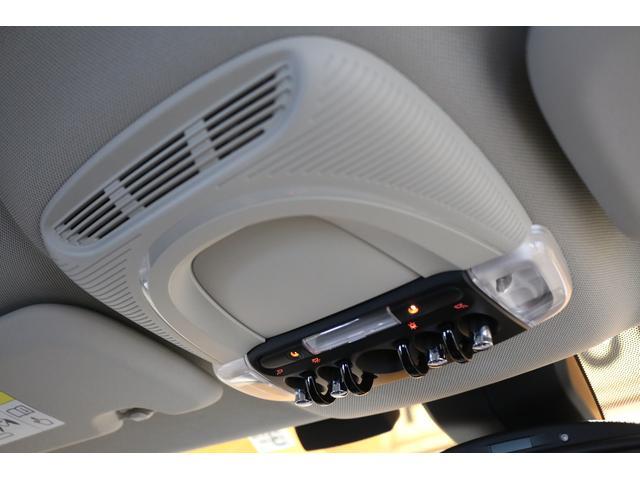 クーパーSD クロスオーバー オール4 4輪駆動 クリーンディーゼル 衝突軽減ブレーキ ACC タッチパネルナビ Bカメラ リアPDC アダプティブLEDヘッドライト オートテールゲート コンフォートアクセス アラームシステム(43枚目)