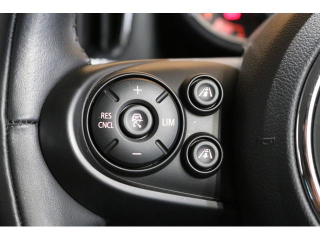 クーパーSD クロスオーバー オール4 4輪駆動 クリーンディーゼル 衝突軽減ブレーキ ACC タッチパネルナビ Bカメラ リアPDC アダプティブLEDヘッドライト オートテールゲート コンフォートアクセス アラームシステム(56枚目)