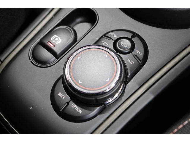 クーパーD クロスオーバー 追従クルコン 衝突軽減ブレーキ スマートキー PDCセンサー バックカメラ 電動開閉トランク ETC内蔵ミラー 純正HDDナビ ミュージックサーバー Bluetooth ディーラー整備記録簿(43枚目)
