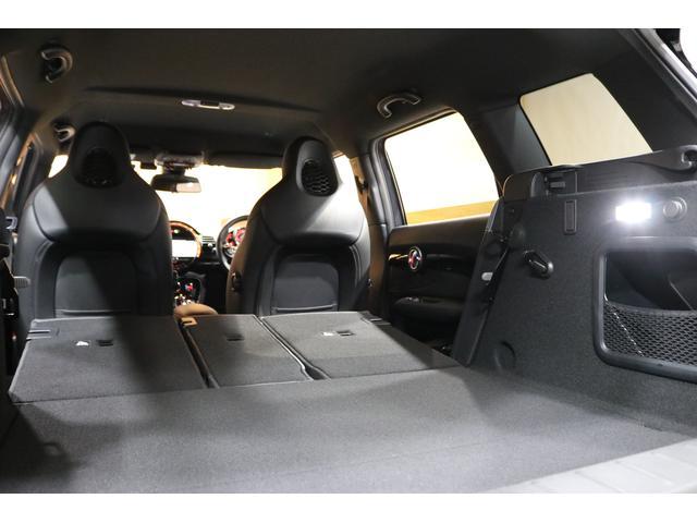 JCWクラブマンGPインスパイアードエディション ワンオーナー 限定120台 新車保証 BILSTEIN車高調 追従クルコン 衝突軽減B バックカメラ パーキングアシスト 前後PDC ドライビングモード ヘッドアップディスプレイ ダイナミカレザー(11枚目)