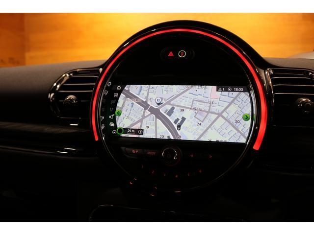 JCWクラブマンGPインスパイアードエディション ワンオーナー 限定120台 新車保証 BILSTEIN車高調 追従クルコン 衝突軽減B バックカメラ パーキングアシスト 前後PDC ドライビングモード ヘッドアップディスプレイ ダイナミカレザー(17枚目)