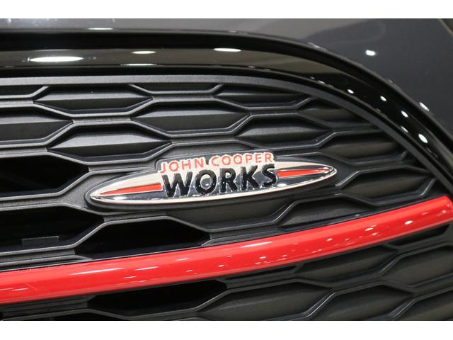JCWクラブマンGPインスパイアードエディション ワンオーナー 限定120台 新車保証 BILSTEIN車高調 追従クルコン 衝突軽減B バックカメラ パーキングアシスト 前後PDC ドライビングモード ヘッドアップディスプレイ ダイナミカレザー(26枚目)