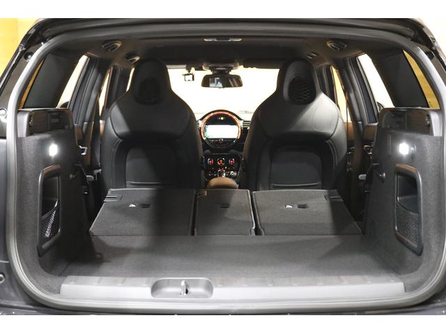 JCWクラブマンGPインスパイアードエディション ワンオーナー 限定120台 新車保証 BILSTEIN車高調 追従クルコン 衝突軽減B バックカメラ パーキングアシスト 前後PDC ドライビングモード ヘッドアップディスプレイ ダイナミカレザー(37枚目)