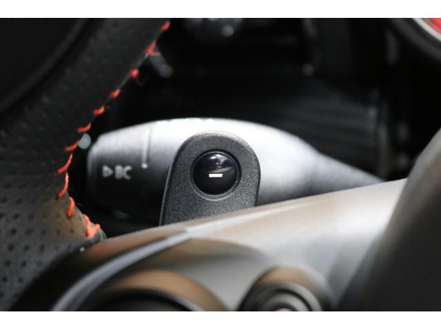JCWクラブマンGPインスパイアードエディション ワンオーナー 限定120台 新車保証 BILSTEIN車高調 追従クルコン 衝突軽減B バックカメラ パーキングアシスト 前後PDC ドライビングモード ヘッドアップディスプレイ ダイナミカレザー(56枚目)