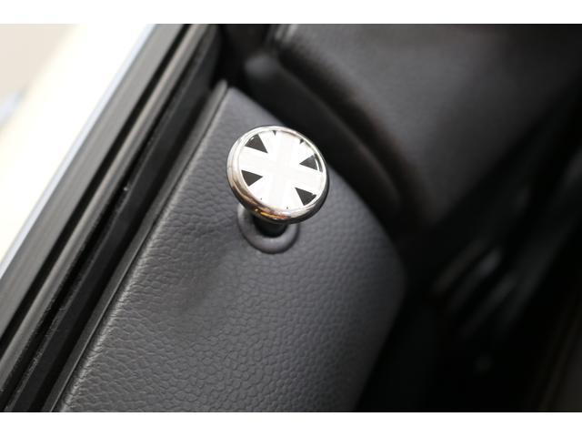 クーパー コンバーチブル 1オーナー レザレットシート シートヒーター 衝突軽減B Pアシスト Bカメラ 前後PDC コンフォートA SOSコール ユニオンジャックテール LEDヘッドライト 16インチAW 新車保証 TLC(38枚目)