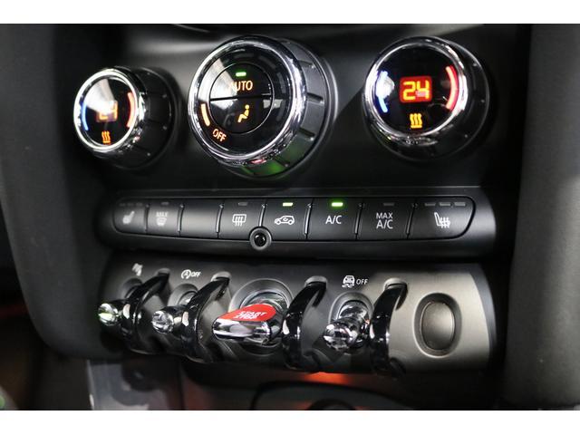 クーパー コンバーチブル 1オーナー レザレットシート シートヒーター 衝突軽減B Pアシスト Bカメラ 前後PDC コンフォートA SOSコール ユニオンジャックテール LEDヘッドライト 16インチAW 新車保証 TLC(40枚目)
