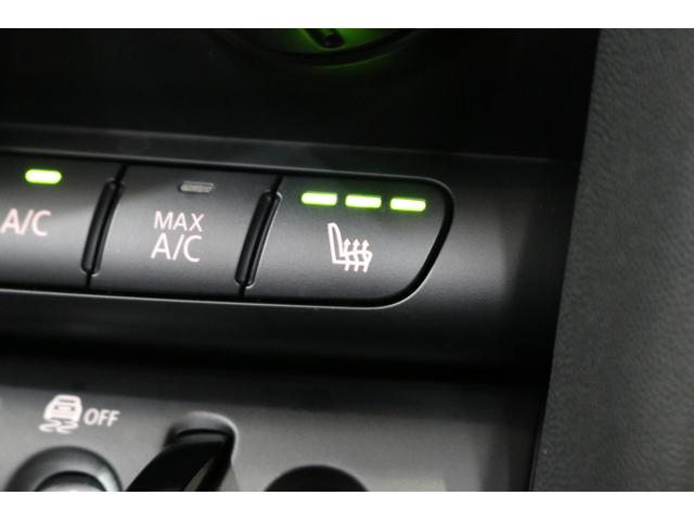 クーパー コンバーチブル 1オーナー レザレットシート シートヒーター 衝突軽減B Pアシスト Bカメラ 前後PDC コンフォートA SOSコール ユニオンジャックテール LEDヘッドライト 16インチAW 新車保証 TLC(41枚目)