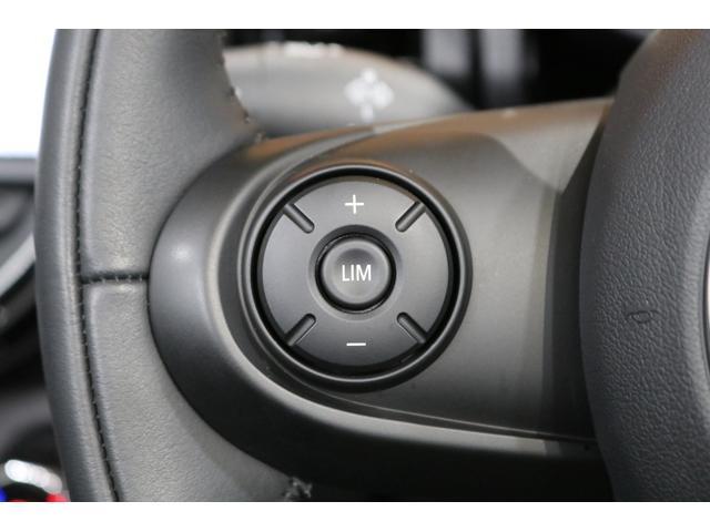 クーパー コンバーチブル 1オーナー レザレットシート シートヒーター 衝突軽減B Pアシスト Bカメラ 前後PDC コンフォートA SOSコール ユニオンジャックテール LEDヘッドライト 16インチAW 新車保証 TLC(46枚目)