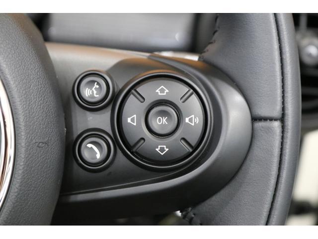 クーパー コンバーチブル 1オーナー レザレットシート シートヒーター 衝突軽減B Pアシスト Bカメラ 前後PDC コンフォートA SOSコール ユニオンジャックテール LEDヘッドライト 16インチAW 新車保証 TLC(47枚目)