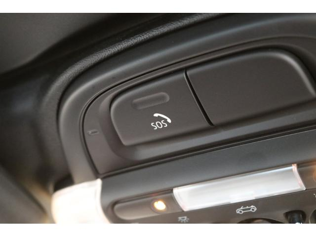 クーパー コンバーチブル 1オーナー レザレットシート シートヒーター 衝突軽減B Pアシスト Bカメラ 前後PDC コンフォートA SOSコール ユニオンジャックテール LEDヘッドライト 16インチAW 新車保証 TLC(48枚目)