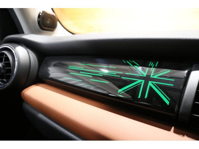クーパーS Yoursスタイル 本革 シートヒーター ハーマンカードン JCWエアロ JCWマフラーデュエルDMEチューン 車高調 GIGAMOTリップ ヘッドアップD Dモード ACC Bカメラ パーキングA(46枚目)