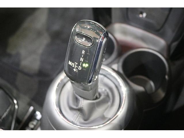 クーパーS コンバーチブル 1オーナー Yoursスタイル レザーシート シートヒーター ヘッドアップD ハーマンカードン 衝突軽減B ACC パーキングA 前後PDC Bカメラ 18インチAW アダプティブLED 記録簿完備(44枚目)