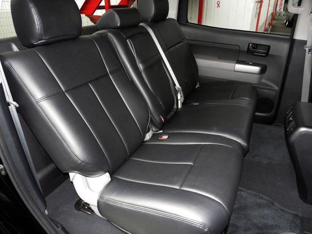 米国トヨタ タンドラ CREWMAX 5.7L V8 4WD