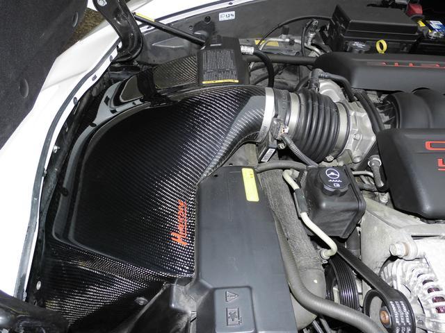 シボレー シボレー コルベット クーペ Z06ボディキット マグナフローマフラー 20AW