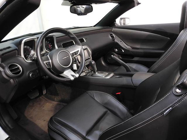 シボレー シボレー カマロ 2SS RS コンバーチブル 22AW HDDナビTV
