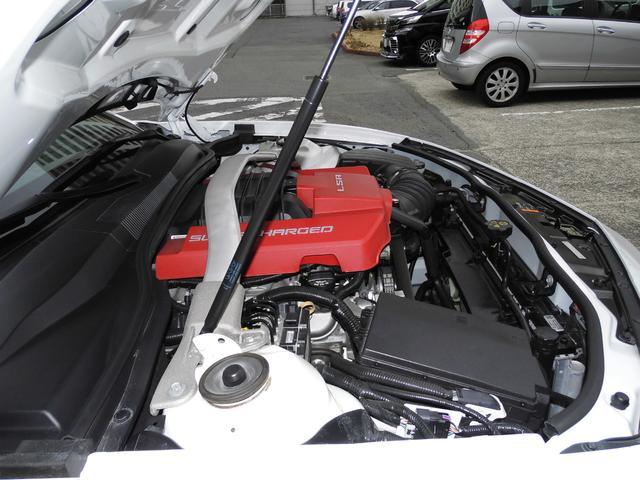 シボレー シボレー カマロ ZL1 ディーラー車 ナビTV サンルーフ パドルシフト