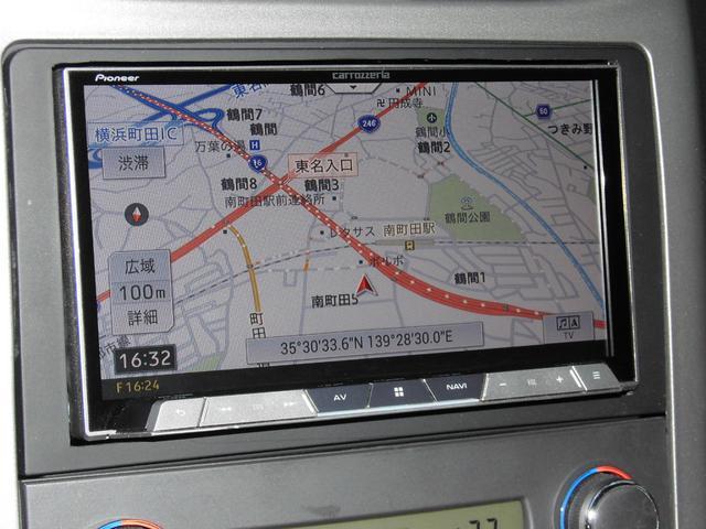 クーペ D車 記録簿 レッドインテリア HDDナビTV(14枚目)