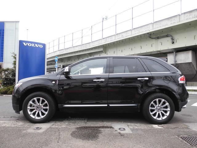 「リンカーン」「リンカーン MKX」「SUV・クロカン」「東京都」の中古車7