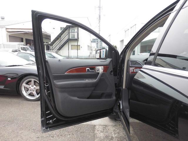 「リンカーン」「リンカーン MKX」「SUV・クロカン」「東京都」の中古車40