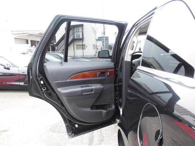 「リンカーン」「リンカーン MKX」「SUV・クロカン」「東京都」の中古車41