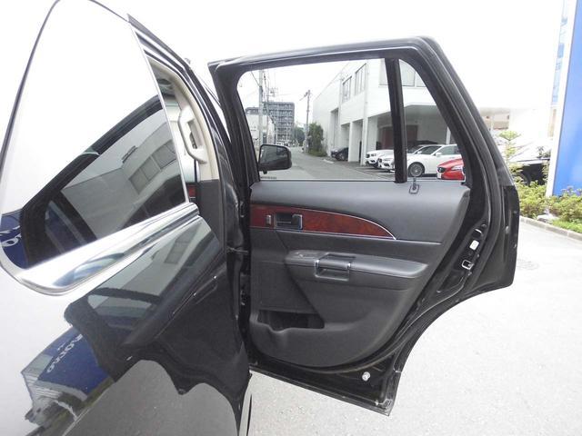 「リンカーン」「リンカーン MKX」「SUV・クロカン」「東京都」の中古車43